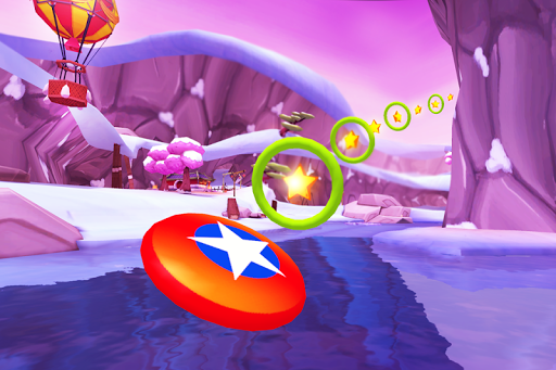 Frisbee(R) Forever 2 screenshot 14