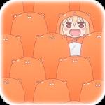 Anime Live Wallpaper of Umaru Doma (土間 うまる) Icon
