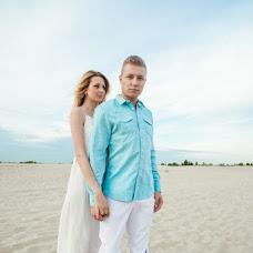 Wedding photographer Lidiya Nasalskaya (DushkaLi). Photo of 16.07.2015