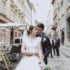 Wedding photographer Nastya Shubina (shubinaby). Photo of 21.02.2018