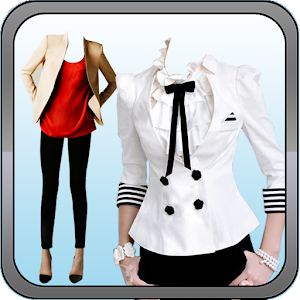 download Woman Fashion Photo Suit apk