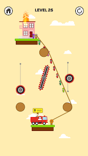 Toy Rescue – Rope Puzzle 2