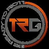 Tactical Riot Gaming