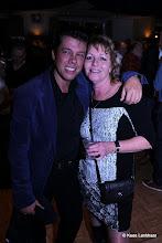 Photo: Sandra Loffeld en Ruud Kuijpers.