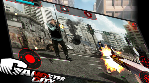 Deadly: Crime Shooter Reloaded