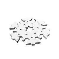 Christmas Snowflake Ornament_3