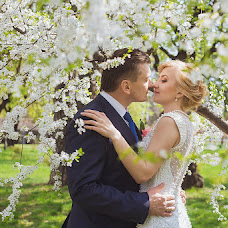 Wedding photographer Rina Chipachenko (RinaChipachenko). Photo of 25.04.2015