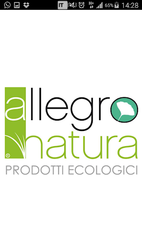 玩購物App|Allegro Natura免費|APP試玩