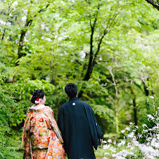Wedding photographer Kensuke Sato (kensukesato). Photo of 10.07.2017