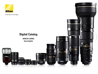 NIKKOR & ACC- screenshot thumbnail