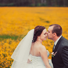 Wedding photographer Sergey Bulatov (ArtFoto777). Photo of 31.03.2015