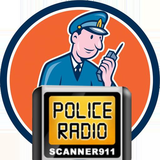 Canada Police Scanner Radio