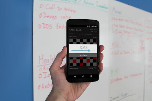 無料策略AppのChess Knight|記事Game