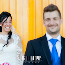 Wedding photographer Mar Mateos (marmateos). Photo of 10.08.2016