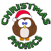 Christmas Phonics ABC Free
