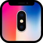 iCamera for Iphone X / Camera IOS 11 icon