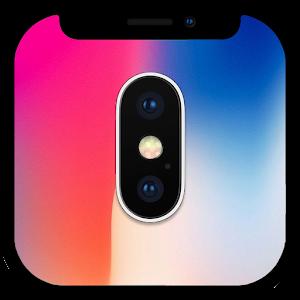 iCamera for Iphone X / Camera IOS 11