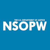US Dept. of Justice NSOPW App