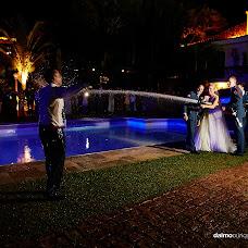 Wedding photographer Dalmo Ouriques (dalmoouriques). Photo of 13.02.2017
