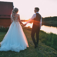 Wedding photographer Denis Khuseyn (legvinl). Photo of 12.08.2018
