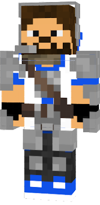 Skin Created by -=-TheRapper[AGK]-=-