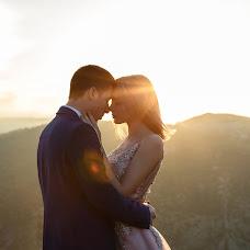 Wedding photographer Nadezhda Svarovski (byYolka). Photo of 06.06.2017
