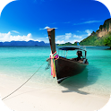 Beautiful Sea Landscapes LWP icon