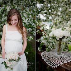 Wedding photographer Liliya Solopova (solopova). Photo of 15.06.2017