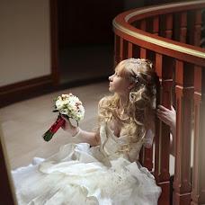 Wedding photographer Nadya Smirnova (Nadiya). Photo of 07.04.2013