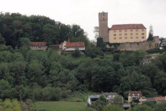 Photo: Burg Guttenberg