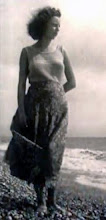 Photo: Magda Olvero als 14jährige. Foto: Sammlung Fritz Krammer