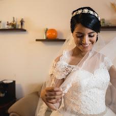 Wedding photographer David Castillo (davidcastillo). Photo of 14.05.2018