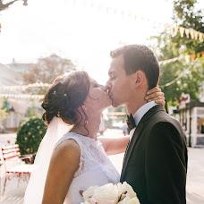 Wedding photographer Pavel Carkov (GreyDusk). Photo of 27.03.2017