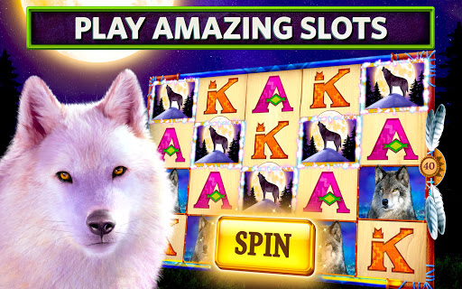 Nat Geo WILD Slots: Play Hot New Free Slot Machine screenshot 6