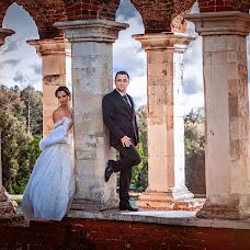 Wedding photographer Aleksandr Shapunov (Ashpunt). Photo of 22.09.2015