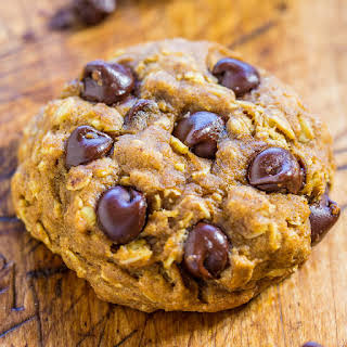 Chewy Oatmeal Cookies No Eggs Recipes.