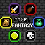 Pixel Fantasy Icon