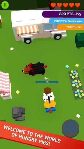 Piggy.io - Pig Evolution io games 1.5.0 screenshots 8