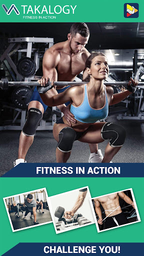 Download Fitness in Action - Gym Workout Routines 1.0.2 2