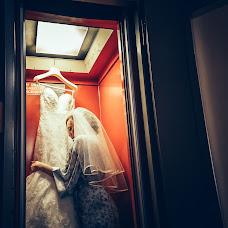 Wedding photographer Alessandro Biggi (alessandrobiggi). Photo of 29.09.2017