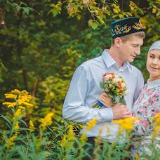 Wedding photographer Zukhra Khabibullina (ZuhraH). Photo of 24.02.2015