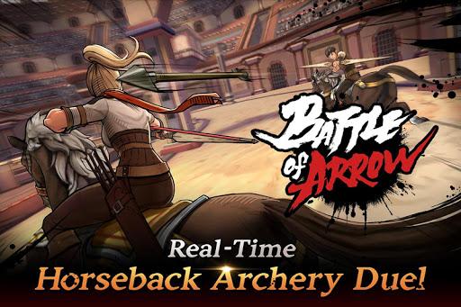 Battle of Arrow : Survival PvP  captures d'écran 2