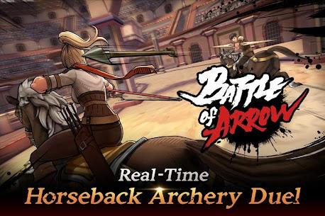Battle of Arrow : Survival PvP 2