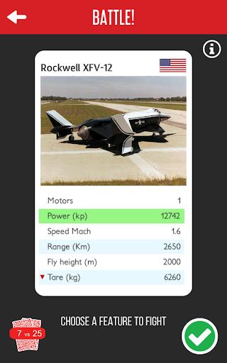 Battle Cards apktram screenshots 7