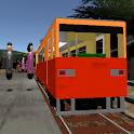 Japanese Train Drive Simulator icon