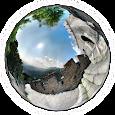 Photosphere Free Wallpaper apk