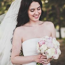 Wedding photographer Lina Kivaka (linafresco). Photo of 17.08.2015