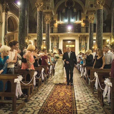 Fotógrafo de bodas Jose Villamil (villamil). Foto del 28.06.2015