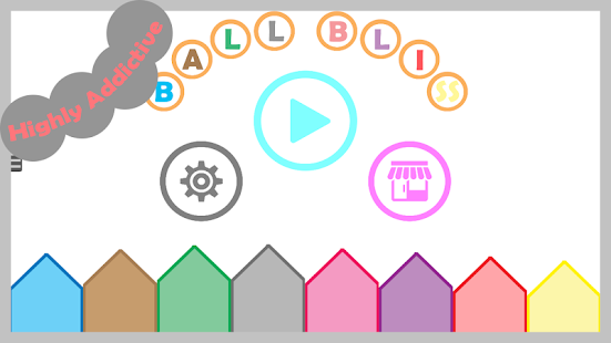 Ball Bliss- screenshot thumbnail