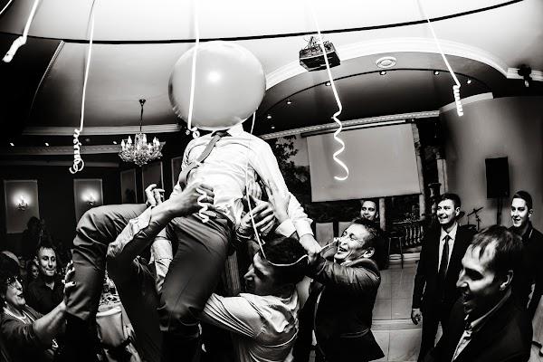 Свадебный фотограф Сергей Ржевский (Photorobot). Фотография от 10.10.2016